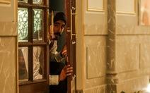 Chân thực một thảm kịch Hotel Mumbai
