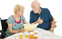 4 sự phối hợp thuốc nên tránh