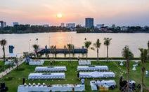 Sức sống mới bên sông Sài Gòn từ dự án biệt thự siêu sang