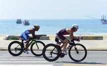 Du lịch + thể thao: nguồn thu triệu USD - Kỳ 1: Nói đến Đà Nẵng là nói đến Ironman