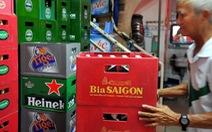 TP.HCM tính tăng thuế với rượu bia