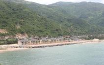 Khánh Hòa: Lấy lại bãi biển công cộng cho người dân