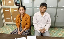 Trốn khỏi Trung Quốc, người phụ nữ quay lại 'tố' nhóm buôn người 10 năm trước