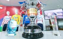 Cuộc đua Cúp Truyền hình TP.HCM 2019 có lộ trình gần 2.000 km