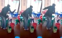 Nam Phi đóng cửa trường mẫu giáo có giáo viên bạo hành trẻ em