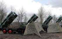Mỹ muốn Thổ hủy mua S-400 của Nga, Thổ nói 'hàng mua rồi, miễn trả lại'