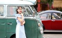 Đã mắt với dàn xe cổ hiếm - độc - lạ hội ngộ ở Sài Gòn