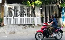 Ném chất bẩn, xịt sơn nhà ông Linh: Đà Nẵng nhắc người dân 'không quá khích'