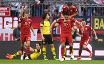 'Hủy diệt' kình địch Dortmund, 'Hùm xám' chiếm lĩnh ngôi đầu bảng