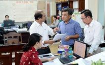 TP.HCM kiểm tra đột xuất về cải cách hành chính từ tháng 4