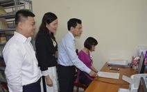Yêu cầu Bộ GD-ĐT hoàn chỉnh, báo cáo đầy đủ vụ gian lận thi THPT quốc gia