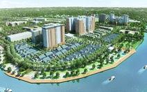 Nguy cơ mất hàng trăm tỉ đồng tiền thuế tại dự án Tân An Huy