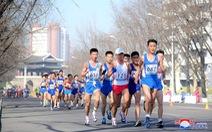 Du khách đổ về Bình Nhưỡng nhờ giải marathon