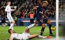 Video thay vì ghi bàn, tiền đạo PSG 'cứu thua' cho đối thủ