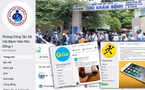 Mạo danh fanpage, website lừa đảo người tiêu dùng