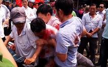 Bị đánh bất tỉnh vì từ chối nhận 5.000 cho 7 người đi vệ sinh