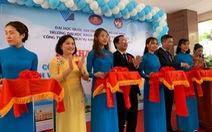 ĐH KHXH&NV TP.HCM khai trương công ty dịch vụ khoa học đầu tiên