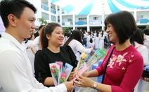 'Đặt hàng' Bộ trưởng Phùng Xuân Nhạ