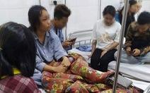 Quảng Ninh chỉ đạo làm rõ vụ xô xát khiến 2 học sinh nhập viện