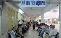 TP.HCM yêu cầu trường học, bệnh viện không dùng tiền mặt trong thanh toán