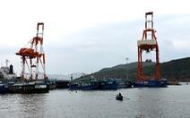 Cảng Quy Nhơn bất ngờ hoãn tổ chức Đại hội cổ đông