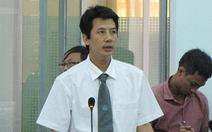 Đến lượt Tòa cấp cao bác đơn cựu luật sư Võ An Đôn