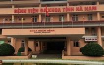 Thu tiền trực tiếp của bệnh nhân bỏ túi, 5 nhân viên y tế bị bắt