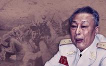 Tướng Đồng Sỹ Nguyên và đường ống xăng dầu vượt Trường Sơn bão lửa