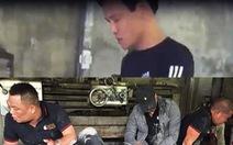 Bắt khẩn cấp cựu đặc công đánh 3 người đòi nợ thuê bầm giập