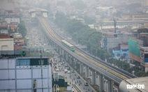 Gần 14,5 tỉ đồng mỗi năm hỗ trợ giá vé đường sắt Cát Linh - Hà Đông
