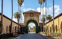 Đại học Stanford đuổi nữ sinh đậu nhờ cha mẹ chạy trường 500.000 USD