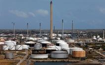 Venezuela cam kết giao dầu cho Cuba bất chấp lệnh trừng phạt