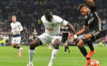 Tottenham may mắn khi vắng… Kane và Son Heung Min