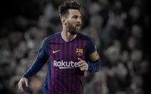 Barca - Liverpool: chung kết sớm của Champions League