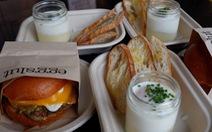 Những món ăn nên thử khi đến Los Angeles