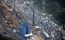 Indonesia sẽ dời đô mất 10 năm, tốn 33 tỉ USD