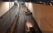 Số người chết vì tai nạn giao thông giảm nhẹ so với kỳ nghỉ lễ 2018