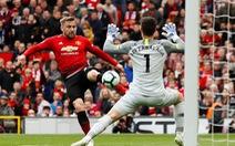 Không phải Pogba, Shaw mới là cầu thủ hay nhất M.U