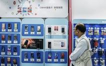 Mỹ cấm China Mobile vì dính líu Chính phủ Trung Quốc