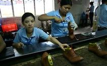 Doanh nghiệp da giày muốn đột phá xuất khẩu ở Đông Âu