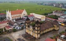 Đã tạm hoãn hạ giải nhà thờ Bùi Chu, nên làm gì tiếp theo?