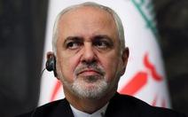 Mỹ kêu Iran ngồi xuống nói chuyện
