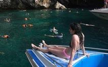 Thái Lan đóng cửa vịnh Maya thêm 2 năm vì tổn hại do du lịch