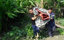 Tìm được nam sinh thứ 2 bị nước cuốn trôi tại Đồng Nai