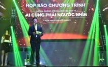 SABECO công bố chương trình 'Bật bia Saigon Special lên lộc tiền tỉ'