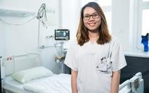 Cơ hội cho 230 học viên học điều dưỡng tại Đức