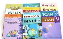 NXB Giáo Dục không tăng giá sách giáo khoa in trong năm 2018
