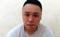 Bắt nghi phạm dùng dao hành hung tài xế taxi cướp tài sản