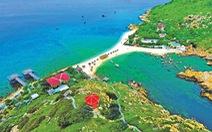 Phát triển mạnh du lịch biển đảo