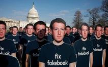 Giải tán Facebook - chuyện 'khó hơn lên trời'?